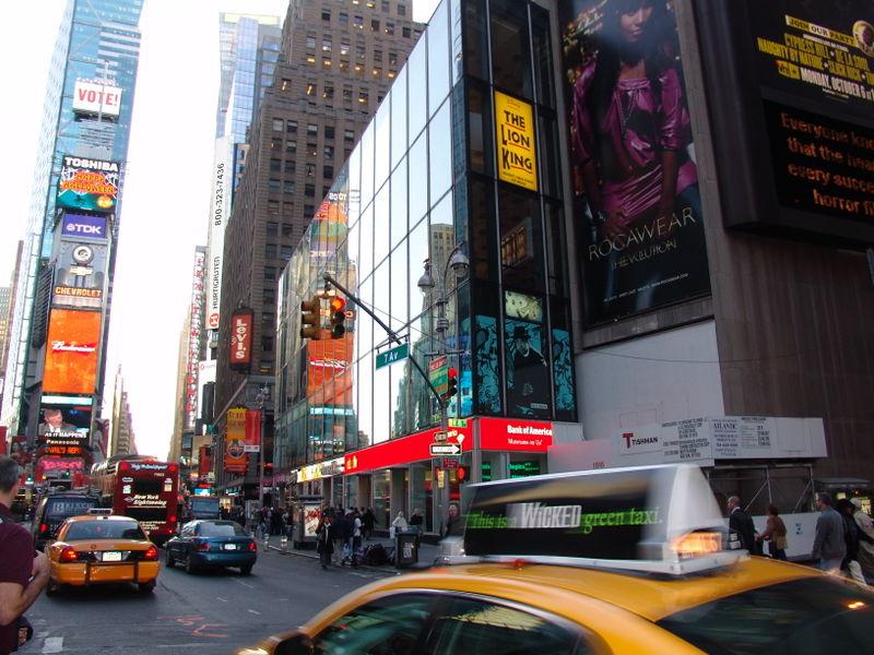 New York 243